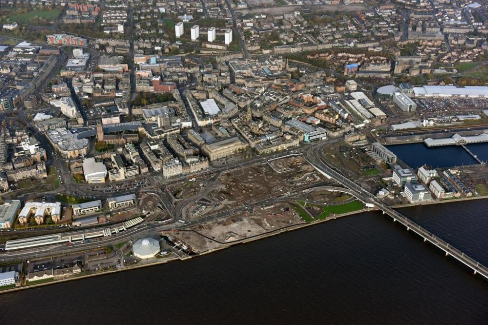 Dundee Waterfront 4