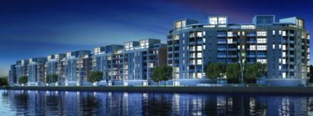 Riverside Flats Dundee